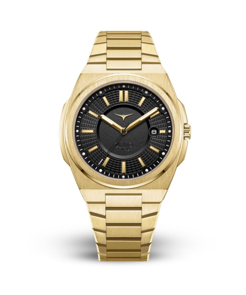 Zinvo Rival Gold - gold