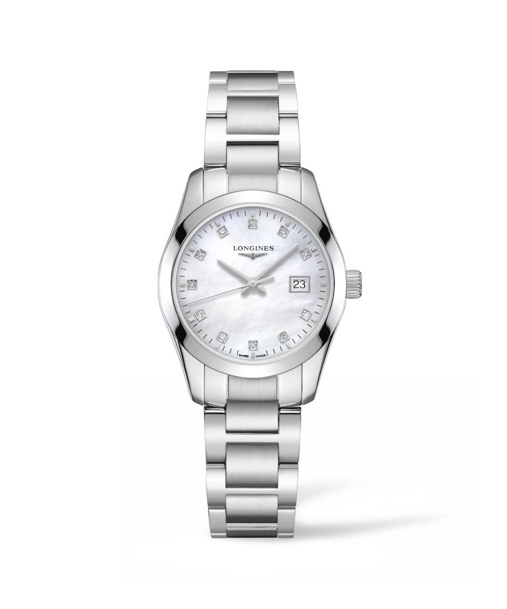 Longines Conquest Quarz 29,5mm - L2.286.4.87.6
