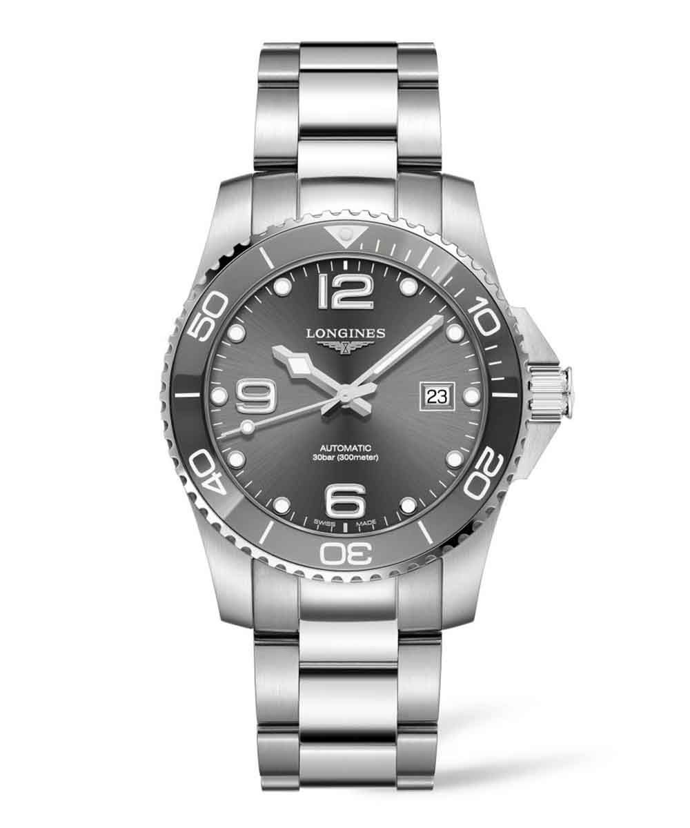 Longines HydroConquest Automatic 41mm - L3.781.4.76.6