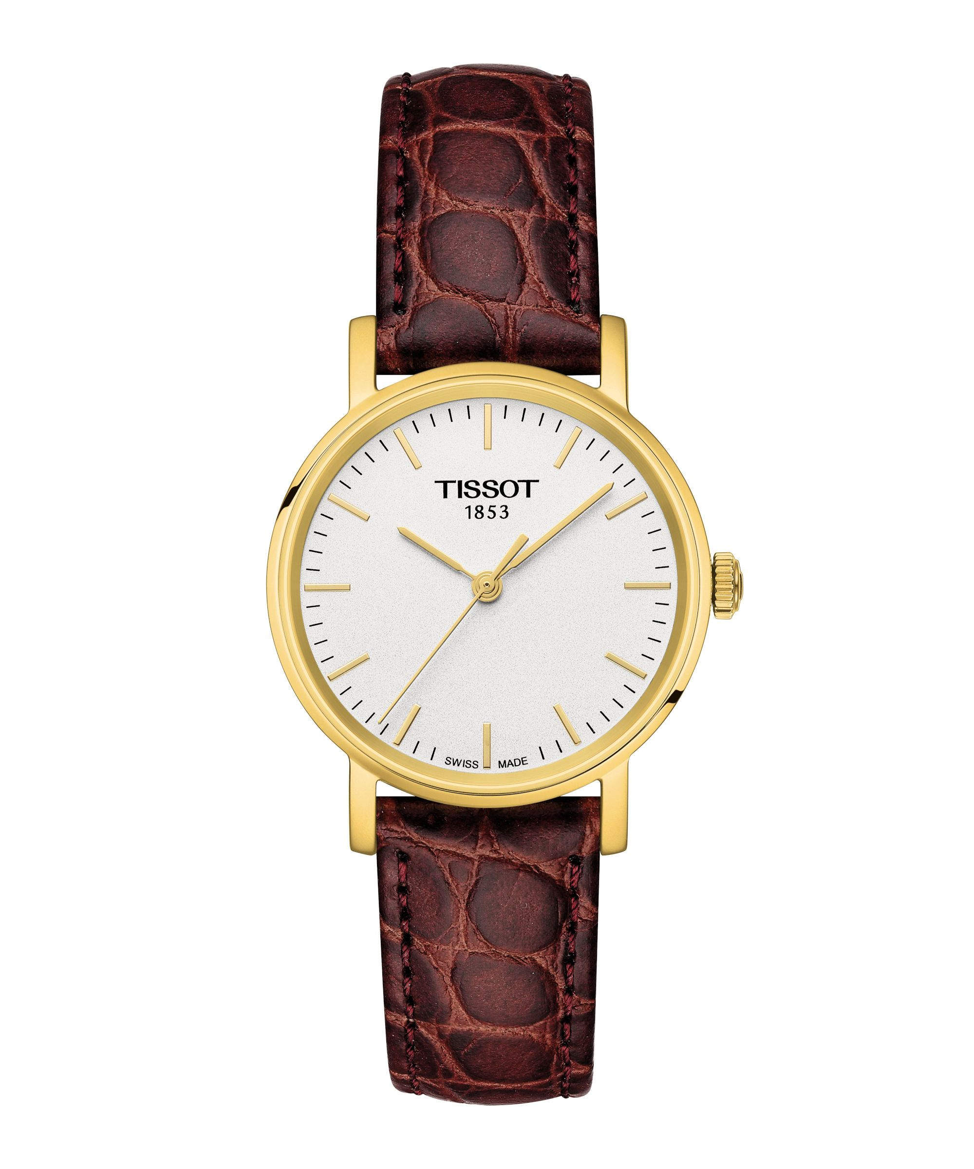 Tissot Everytime Small - T109.210.36.031.00