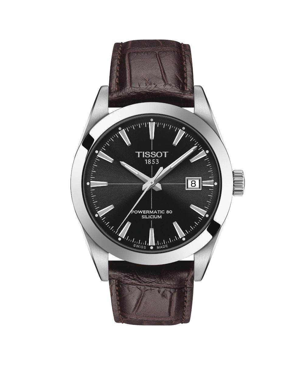 Tissot Gentleman Powermatic 80 Silicium - T127.407.16.051.01